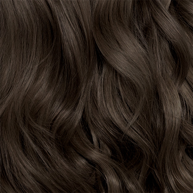6.01 Dark Natural Ash Blonde - Couture Silk Permanent Hair Colour