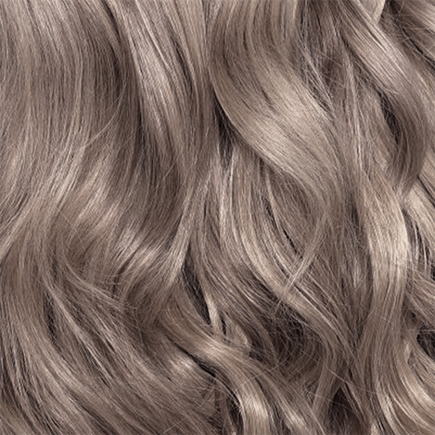 9.1 Very Light Ash Blonde - Couture Silk Permanent Hair Colour