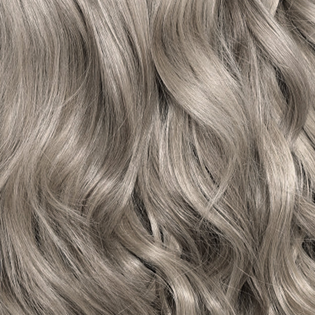 9.01 Very Light Natural Ash Blonde - Couture Silk Permanent Hair Colour