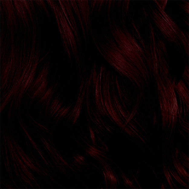 3.66 Dark Extra Red Brown - Couture Silk Permanent Hair Colour