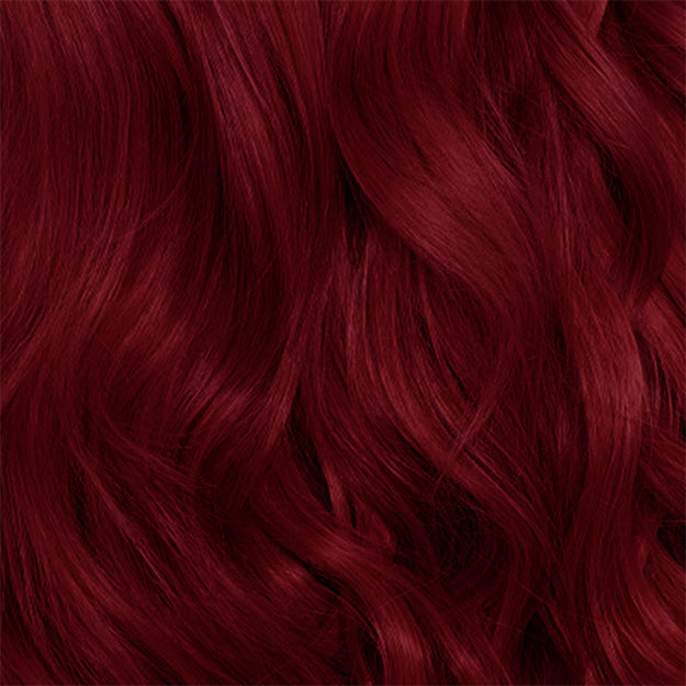 7.66 Medium Extra Red Blonde - Couture Silk Permanent Hair Colour
