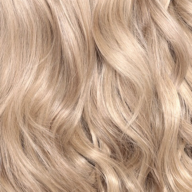 10.0 Extra Light Natural Blonde - Couture Silk Permanent Hair Colour