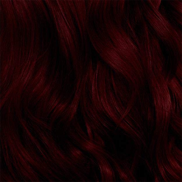 4.65 Medium Red Mahogany Brown - Couture Silk Permanent Hair Colour