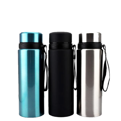 Stainless Steel Expedition Thermos 750ml