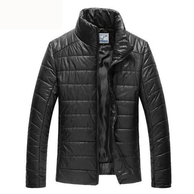 Polar Explorer High-Collared Jacket