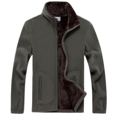 Polar Classic Fleece Jacket