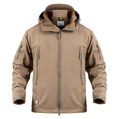 Arctic Seal Tactical Windbreaker