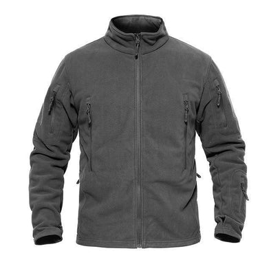 Polar Rugged Fleece Jacket