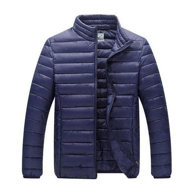 Polar Comfort Thermal Jacket