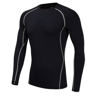 Polar Thermal Compression Top