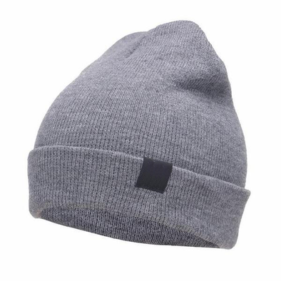 Polar Canvas Knitted Beanie