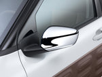 Citroen C4 Cactus Chrome door mirroe caps