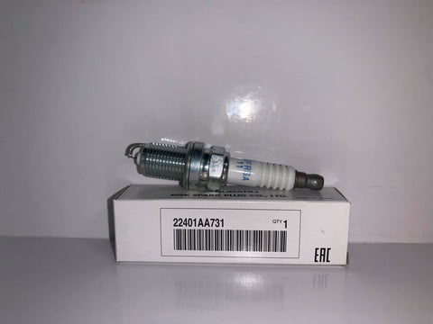 Genuine Subaru Spark Plugs Liberty Exiga 2010-2013