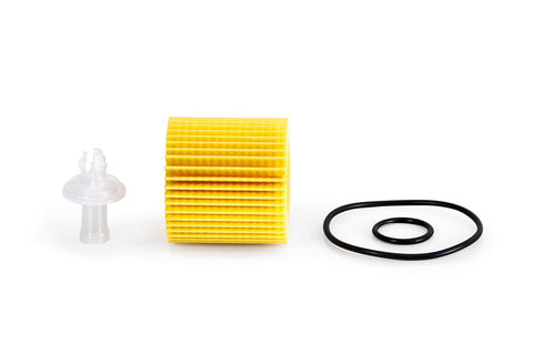 Toyota Genuine oil filter (Cartridge Filter)