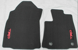 Genuine Toyota Hilux TRD Auto Mats