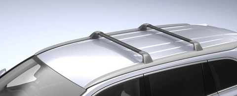 Toyota Kluger Roof Rack without Roof Rails (GX Model)