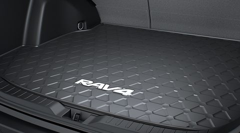 RAV4 All Weather Cargo Mat