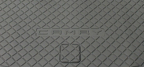 Toyota Camry Boot Liner Aug 18- (PETROL)