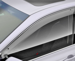 Toyota Camry LH Weather Shield Nov 17 -