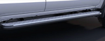 Toyota Fortuner Alloy Side Steps Aug 19-