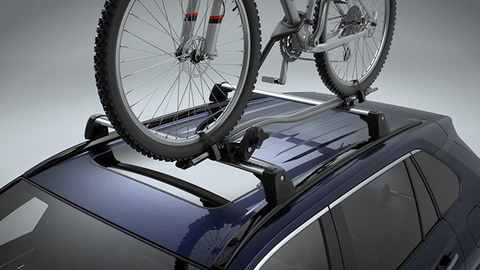 RAV4 Bike Carrier