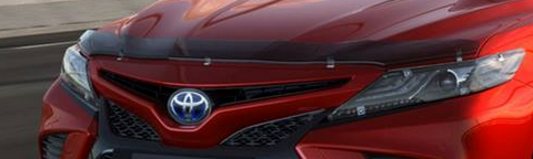 Toyota Camry Headlamp Cover - High Series