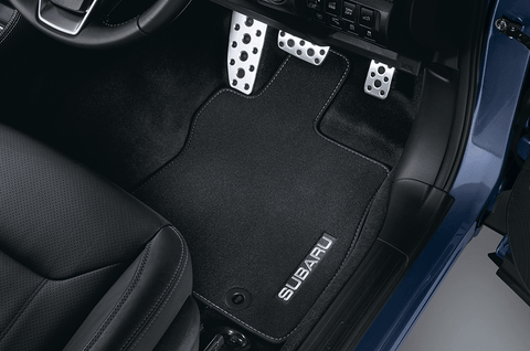Genuine 2020 Subaru Forester Carpet Mats