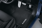 Genuine 2013-2017 Subaru Forester Carpet Mats