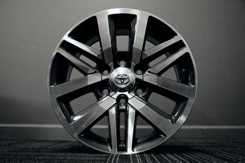 "Toyota Hilux 18"" Alloys set (SPECIAL PRICE $500)"