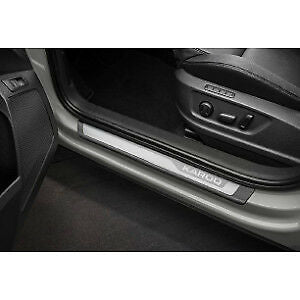 Protective Door Sill Covers