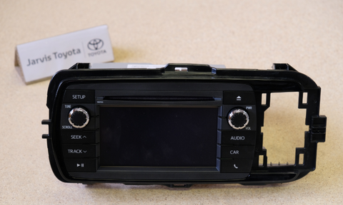 Toyota Audio Unit 1 (Clearance)
