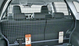 Genuine Toyota RAV4 Cargo Barrier Dec 12 - Jan 19