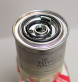 Genuine Toyota Fuel Filter 2339064480