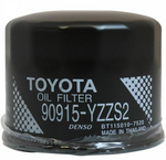 Toyota 86 Engine Oil Filter