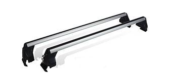 Copy of Skoda Octavia Roof Racks - Sedan