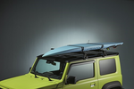 Jimny A6G415 Surfboard Carrier With Belt
