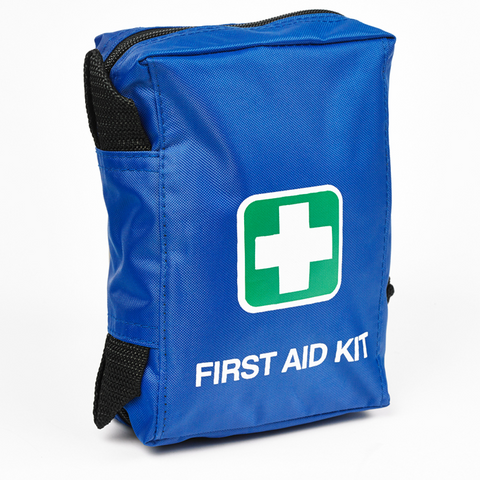 Suzuki First Aid Kit