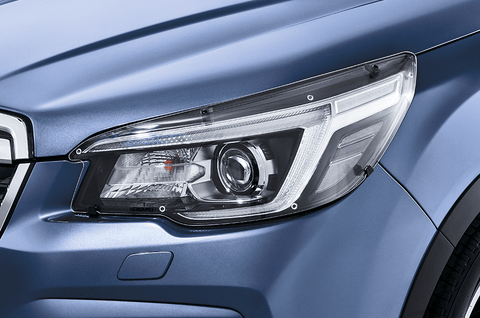 Genuine 2020 Subaru Forester Headlamp Protectors