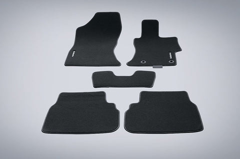 Genuine 2013-2017 Subaru XV Carpet Mats