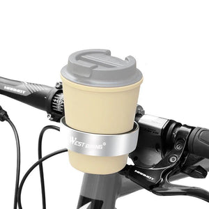 Bicycle Portable Cup Holder