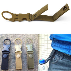 Outdoor Belt Bottle Holder