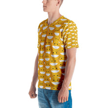 Load image into Gallery viewer, SMILEY Men's T-shirt