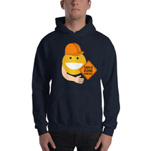 Load image into Gallery viewer, Hoodie + 10 Stickers!