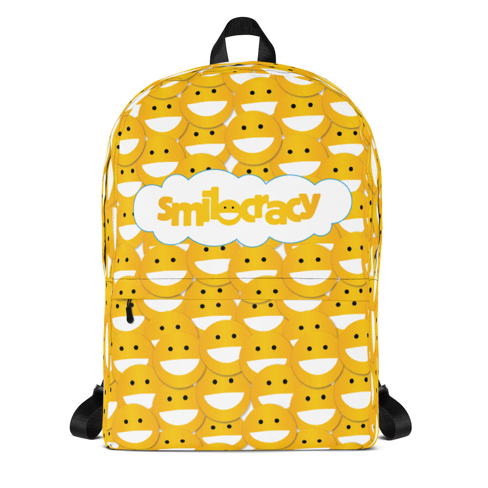 SMILEY NEW Backpack