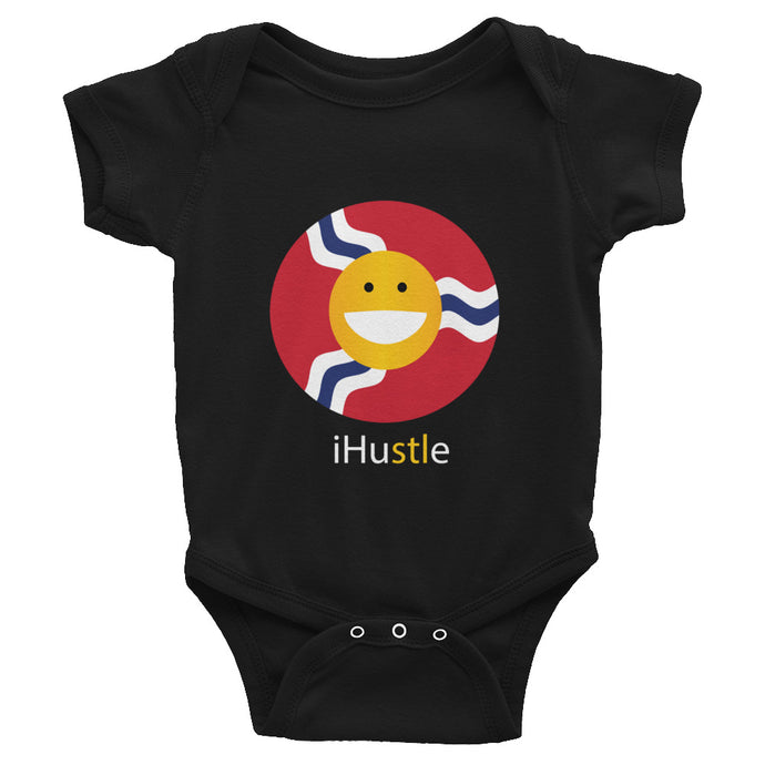 iHustle Infant Bodysuit