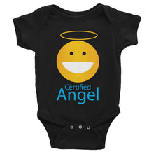 Load image into Gallery viewer, Certified Angel Infant Bodysuit