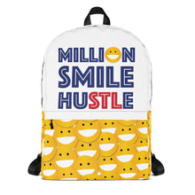 Load image into Gallery viewer, MILLION SMILE Backpack