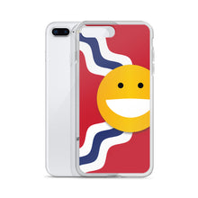 Load image into Gallery viewer, STL SMILE iPhone Case