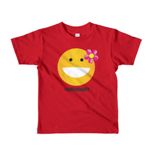 Load image into Gallery viewer, Short sleeve kids t-shirt