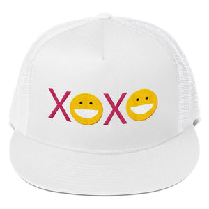 XOXO Trucker Cap